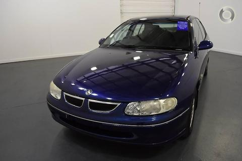 Holden Commodore 1999