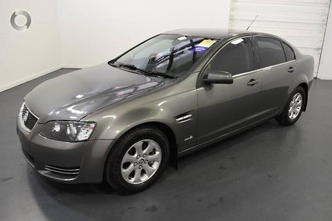 Holden Commodore 2011