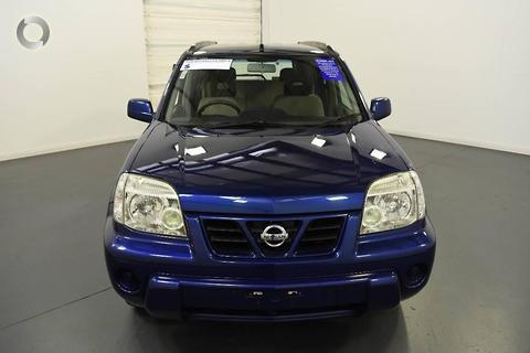 Nissan X-Trail 2002