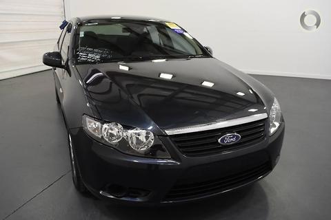 Ford Falcon 2011
