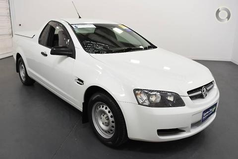 Holden Ute 2009