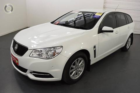 Holden Commodore 2013