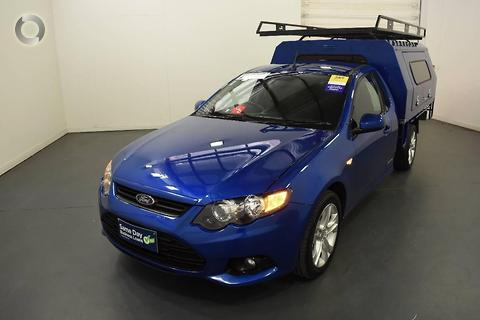 Ford Falcon Ute 2012