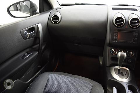 Nissan Dualis 2013