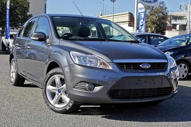 2010 FORD FOCUS LX LV Semi-Automatic. 4 Cylinder, 5 Seats.