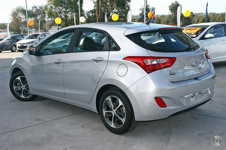2015 hyundai i30 active x auto my16 bartons hyundai. Black Bedroom Furniture Sets. Home Design Ideas