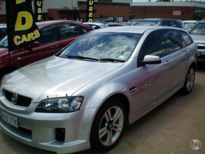 2008 Holden Ve Commodore Sportwagon. 2011 holden ve ii commodore