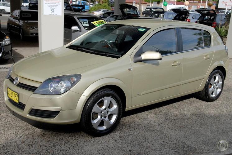 2006 Holden Hfv6 Rodeo. Holden Astra Range 2006