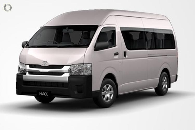 Toyota Commuter 2015 Accessories Html Autos Post