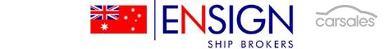 ENSIGN SHIP BROKERS SYDNEY