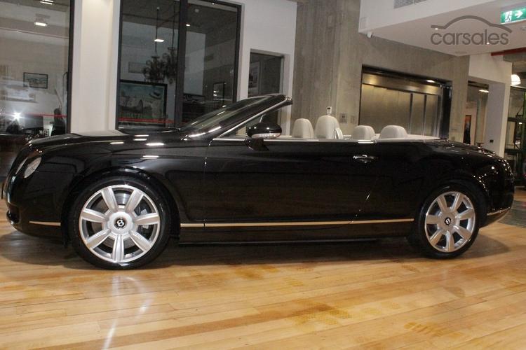 Bentley Continental Gtc 2013 Road Test Motoring Com Au