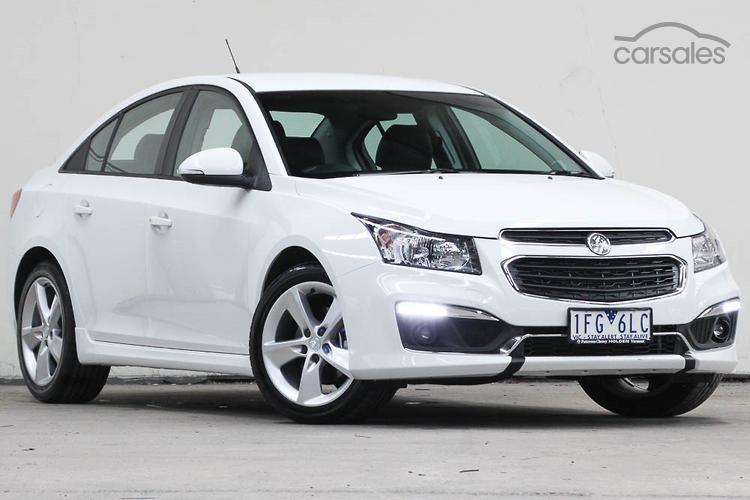 Holden Cruze 2015 Review Motoring Com Au