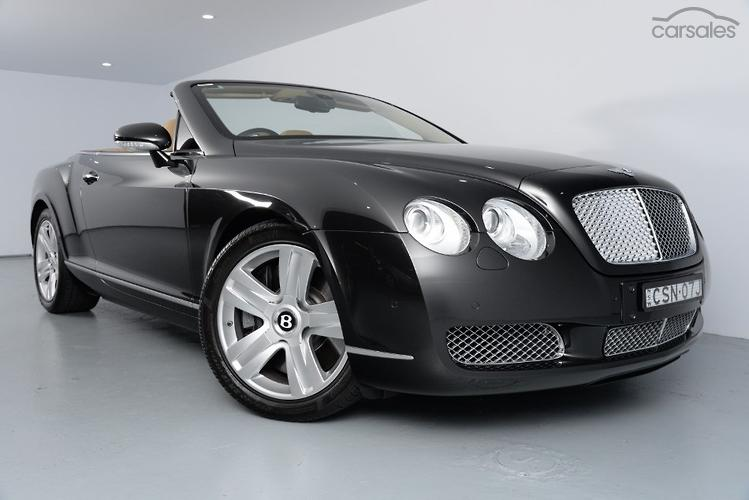 Bentley Continental Gtc 2013 Road Test Motoring Com Au