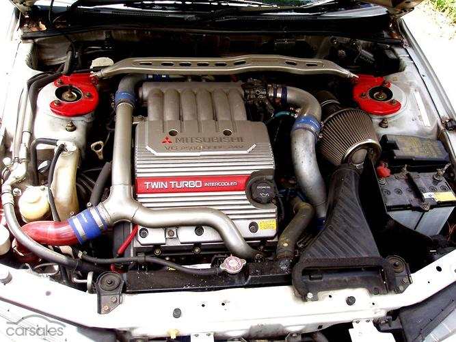 Vr4 Engine For Sale Vr4 Twin Turbo Engine Sale
