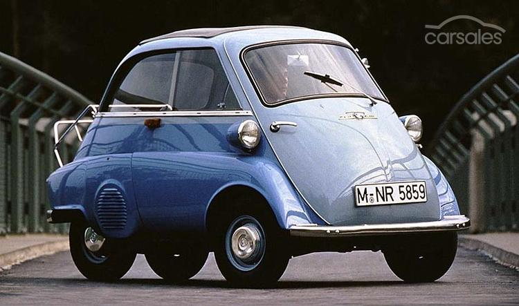 1958 BMW ISETTA for sale / buy / sell | BMW for Sale | Page 1