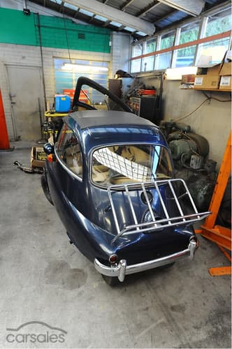 1958 Bmw Isetta For Sale Buy Sell Bmw For Sale Page 1 Owners Forum Australia