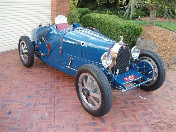 Bugattis For Sale Australia Image For Sale 1929 Bugatti
