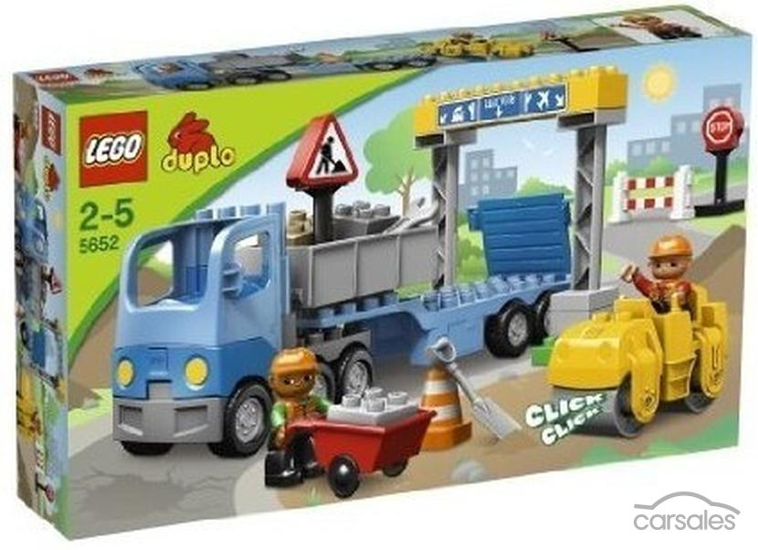 Buy and sell with australia s 1 free auction - Plus belle construction lego ...