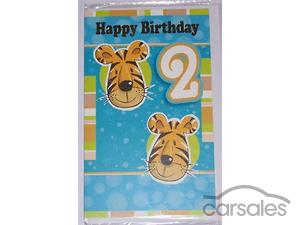 Year old Boy Birthday Card (6) for sale | quicksales.co