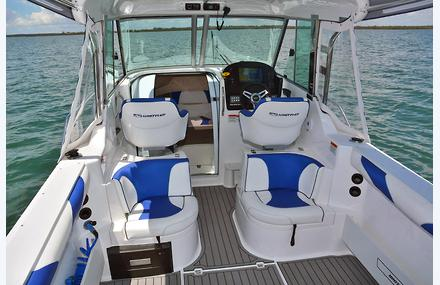 Boat reviews read boat reviews news boat advice online for Webster sd fishing report